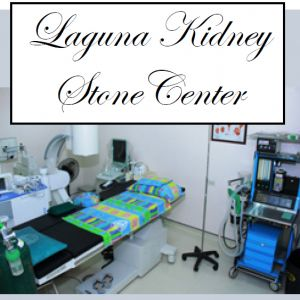 Laguna Kidney Stone Center