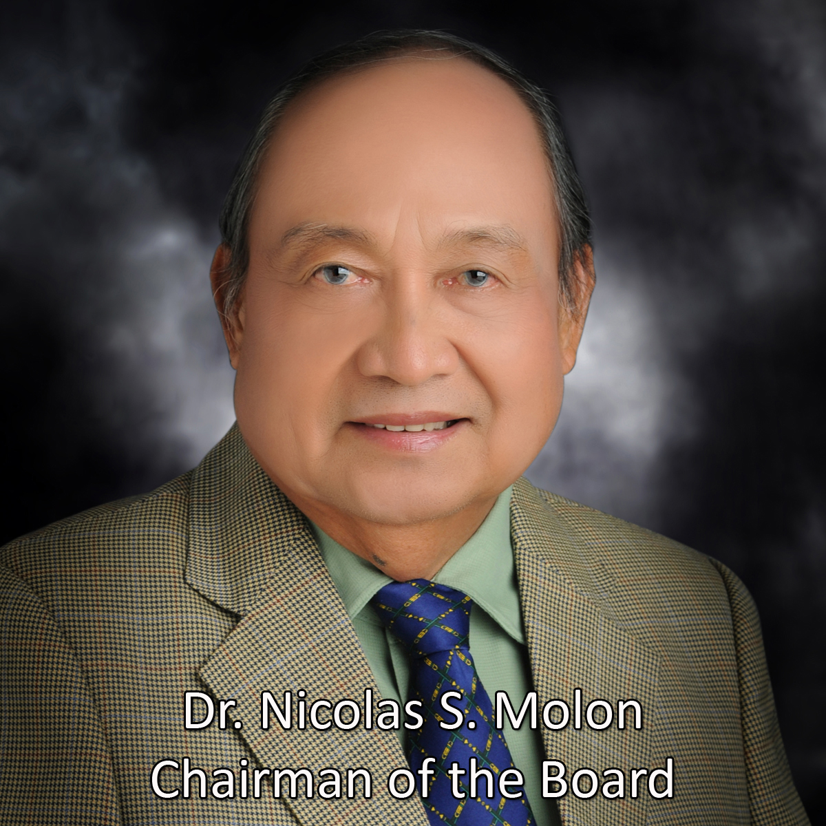 001DrNicolasMolon_ChairmanoftheBoard