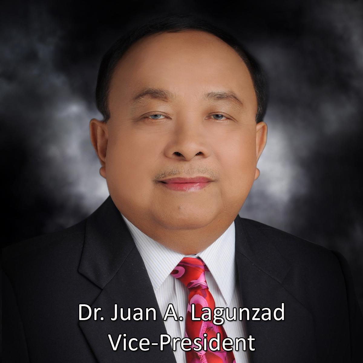 003DrJuanLagunzad_VicePresident