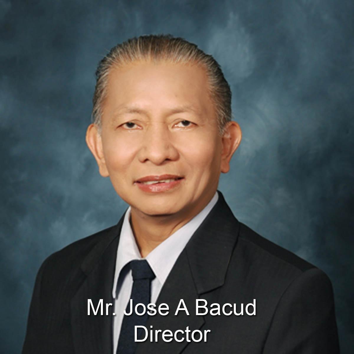 006MrJoseBacud_Director