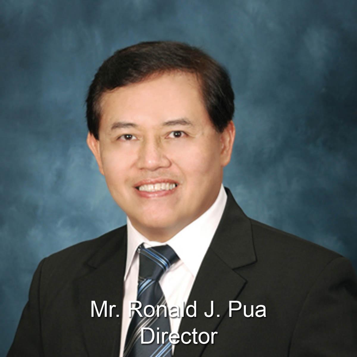 011MrRonaldPua_Director