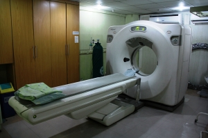 DIAGNOSTICS Laboratory Services - CT Scan