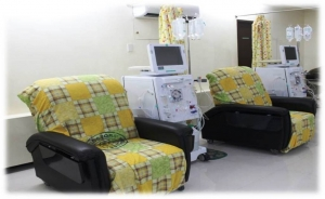 DIAGNOSTICS Laboratory Services - Hemodialysis