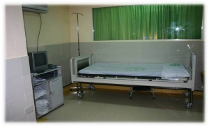 THERAPEUTIC Medical Services - OBSTETRICS & GYNECOLOGY - Delivery Room