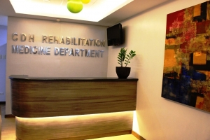 THERAPEUTIC Medical Services - REHABILITATION MEDICINE DEPT