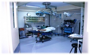 THERAPEUTIC Medical Services - SURGERY - Operating Room
