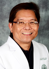 229ac699 Orthopedic Surgery - Cesar H. Garcia, M.D. - Calamba Doctors Hospital
